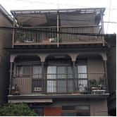 広島で外壁塗装【広島県広島市西区草津M様邸「外壁・屋根塗装」】のイメージ