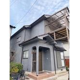 広島で外壁塗装【広島県広島市T様邸「外壁塗装」】施工後のイメージ1