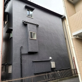 広島で外壁塗装【広島県広島市中区吉島町S様邸「外壁塗装」】施工後のイメージ1