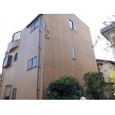 広島で外壁塗装【広島県安芸郡坂町S様邸「外壁塗装」】施工前のイメージ1