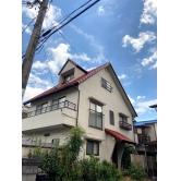広島で外壁塗装【広島県大竹市T様邸「屋根塗装」】施工後のイメージ1