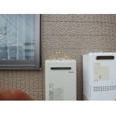 広島で外壁塗装【広島市中区舟入町K様邸「補修塗装」】施工前のイメージ1