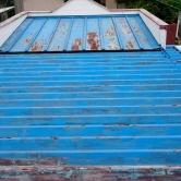 広島で外壁塗装【広島県広島市O様邸「屋根塗装」】施工前のイメージ1