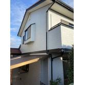 広島で外壁塗装【山口県防府市M様邸「外壁・屋根塗装」】施工前のイメージ1