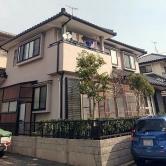 広島で外壁塗装【広島県安芸郡熊野町S様邸「外壁塗装」】のイメージ