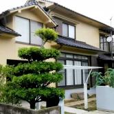 広島で外壁塗装【黒瀬町H様邸「外壁塗装工事」】のイメージ