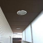 広島で外壁塗装【広島県呉市MR様物件「便所壁・通路天井塗装」】のイメージ