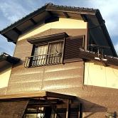 広島で外壁塗装【山口県光市K様邸「外壁塗装」】のイメージ