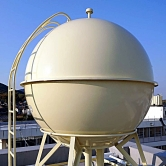 広島で外壁塗装【広島県安芸郡熊野町M様ご依頼「高架水槽塗装」】のイメージ