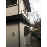 広島で外壁塗装【広島県呉市S様邸「外壁・屋根塗装」】施工後のイメージ1
