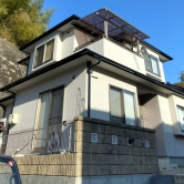 広島で外壁塗装【広島県呉市O様邸「外壁塗装」】のイメージ