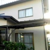 広島で外壁塗装【広島市 廿日市市K様「外壁塗装工事」】施工後のイメージ1