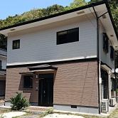 広島で外壁塗装【島根県浜田市T様邸「外壁・屋根塗装」】のイメージ