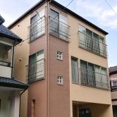 広島で外壁塗装【H様邸「外壁・屋根塗装」】のイメージ