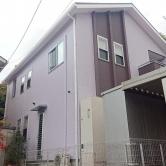 広島で外壁塗装【広島県広島市安芸区瀬野町K様邸「外壁・屋根塗装」】のイメージ