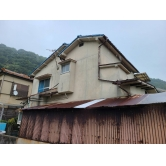 広島で外壁塗装【広島県呉市広町E様邸「外壁塗装」】施工前のイメージ1