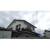 広島で外壁塗装【島根県浜田市E様邸「外壁塗装」】施工後のイメージ1