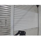 広島で外壁塗装【広島市南区的場町K様邸「シャッター」】のイメージ