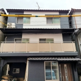 広島で外壁塗装【広島県広島市中区吉島町S様邸「外壁塗装」】のイメージ