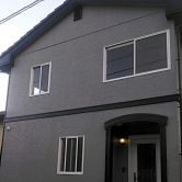 広島で外壁塗装【広島県広島市佐伯区五日市O.K様邸「屋根・外壁塗装」】のイメージ