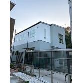 広島で外壁塗装【岡山県総社市M様邸「外壁塗装」】施工後のイメージ1
