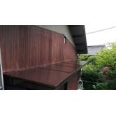 広島で外壁塗装【A様邸「鉄、庇、水切り」】のイメージ