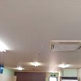 広島で外壁塗装【広島県広島市西区都町K様物件「天井・壁・木部塗装」】のイメージ