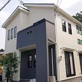 広島で外壁塗装【広島県広島市東区温品T様邸「外壁・屋根塗装」】のイメージ
