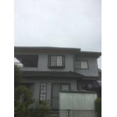 広島で外壁塗装【広島県広島市安佐北区H様邸「屋根塗装」】のイメージ