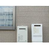 広島で外壁塗装【広島市中区舟入町K様邸「補修塗装」】施工後のイメージ1