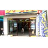 広島で外壁塗装【広島県広島市南区南蟹屋M様邸「補修塗装」】施工前のイメージ1