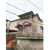 広島で外壁塗装【広島県安芸郡府中町Y様邸「外壁塗装」】施工後のイメージ1
