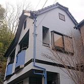 広島で外壁塗装【広島市安芸郡海田町A様邸「外壁・屋根塗装」】のイメージ