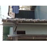 広島で外壁塗装【広島県広島市中区江波N様邸「波板塗装」】のイメージ