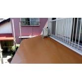 広島で外壁塗装【島根県松江市A様邸「屋根塗装」】施工後のイメージ1