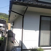 広島で外壁塗装【広島県三原市N様邸「外壁塗装」】のイメージ