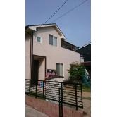 広島で外壁塗装【広島県東広島市西条町Y様邸「外壁塗装、コーキング打ち換え」】のイメージ