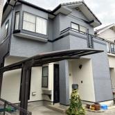 広島で外壁塗装【広島県広島市S様邸「外壁塗装」】のイメージ