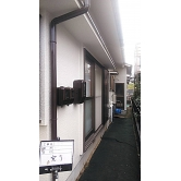 広島で外壁塗装【広島県広島市安佐北区S様邸「外壁塗装」】施工後のイメージ1