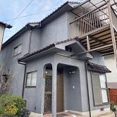 広島で外壁塗装【広島県広島市T様邸「外壁塗装」】のイメージ
