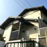 広島で外壁塗装【広島県広島市Y様邸「外壁塗装」】施工後のイメージ1