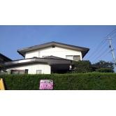 広島で外壁塗装【山口県光市A様邸「外壁塗装」】施工後のイメージ1