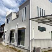 広島で外壁塗装【広島県広島市K様邸「外壁塗装」】のイメージ