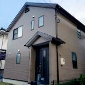 広島で外壁塗装【東広島市西条町K様邸「外壁・屋根塗装工事」】のイメージ