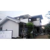 広島で外壁塗装【広島県尾道市M様邸「外壁塗装」】施工後のイメージ1