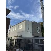広島で外壁塗装【岡山県総社市M様邸「外壁塗装」】施工前のイメージ1