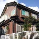 広島で外壁塗装【島根県松江市W様邸「外壁塗装」】のイメージ
