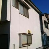 広島で外壁塗装【広島市佐伯区Y様邸「外壁塗装工事」】施工前のイメージ1