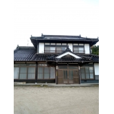 広島で外壁塗装【広島県東広島市豊栄町N様邸「木部塗装」】施工後のイメージ1