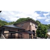 広島で外壁塗装【広島県広島市東区中山上Y様邸「外壁・屋根塗装」】施工後のイメージ1